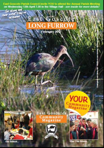 Long Furrow Feb 17