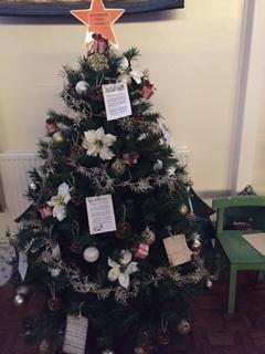 EGPC Christmas Tree